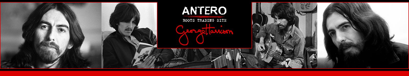 Antero Boots Trading Site